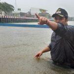 Periuk Banjir Lagi, Gatot Wibowo: Masalah Banjir Adalah Persoalan Kita Bersama