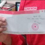 Kado HUT PMI ke-75, Sejumlah Kader PMI Kota Tangerang Mundur