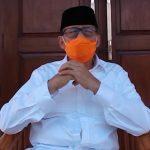 Tanpa Protokol Kesehatan dan Koordinasi! Gubernur Banten Sesalkan Pemkot Tangerang
